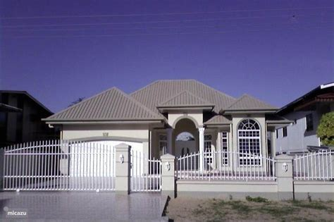 Huis Te Huur In Suriname by Villa Zonnehof In Paramaribo Paramaribo Huren Micazu Nl