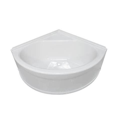 who makes lyons bathtubs lyons sea wave v corner soaking bathtub at menards 174
