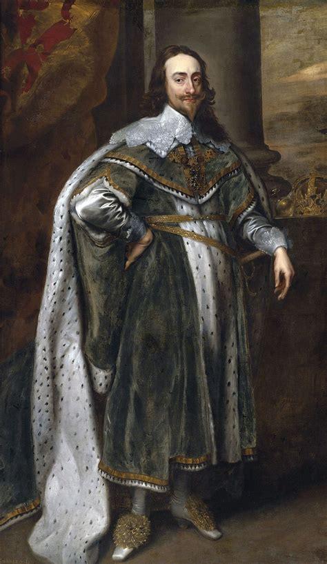 Charles I Of England Wikipedia