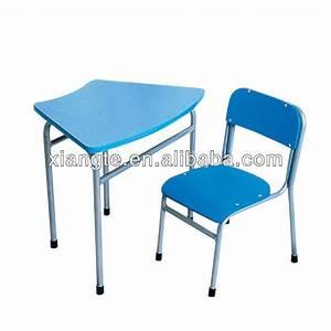 Schreibtisch Und Stuhl : kindergarten m bel schule stuhl mit tisch klassenzimmer schreibtisch und stuhl schul set ~ Markanthonyermac.com Haus und Dekorationen