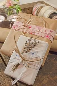 Geschenke Schön Verpacken Tipps : geschenke verpacken selbst originell und fantasievoll ~ Markanthonyermac.com Haus und Dekorationen