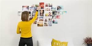 Bilder Für Die Wand : fotocollage f r die wand einfach selber machen albelli ~ Markanthonyermac.com Haus und Dekorationen
