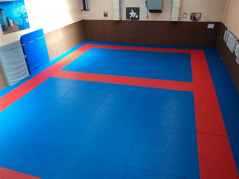 cs vienne judo quelques photos de nos installations