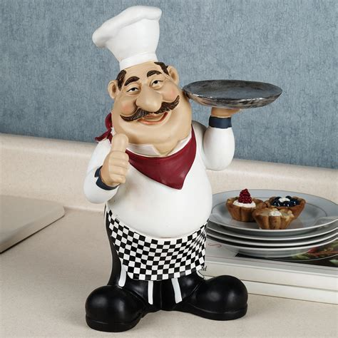 get real italian look in your kitchen with chef