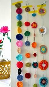 Dekoideen Zum Selbermachen : 43 deko ideen selber machen lustig und farbig den innen und au enbereich dekorieren ~ Markanthonyermac.com Haus und Dekorationen