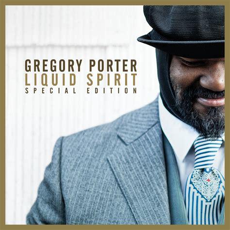 gregory porter liquid spirit v2 cd ebay