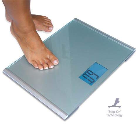 bathroom scale home digital lcd display 440 lbs weight