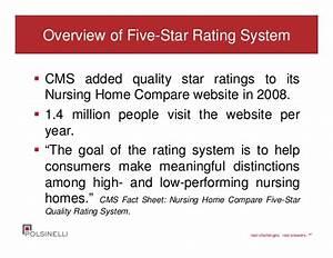 Cms 5 star webinar health care may 6 2015