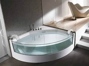 Eckbadewanne Fliesen Bilder : eck badewannen my lovely bath magazin f r bad spa ~ Markanthonyermac.com Haus und Dekorationen
