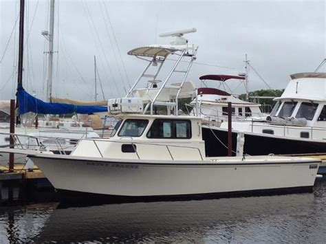 Parker Boats On Craigslist by Parker Boats For Sale In Massachusetts Boats