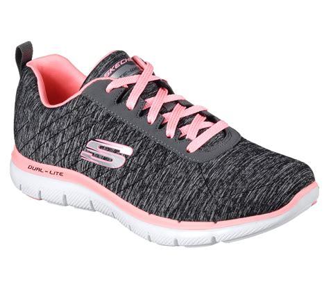Buy SKECHERS Flex Appeal 20 Flex Appeal Shoes only $6500