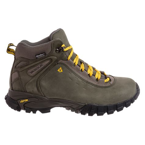 vasque talus ultradry hiking boots for 9731y save 43