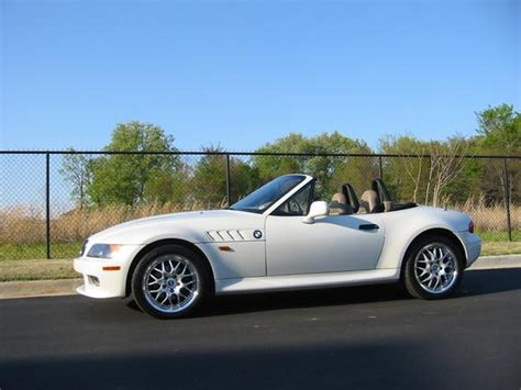 Johans121 1998 Bmw Z3 Specs, Photos, Modification Info At