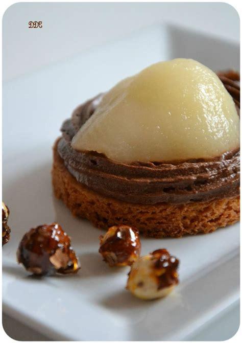 17 best ideas about tarte chocolat poire on