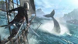 Assassin's Creed: Black Flag PS4   Zavvi.com