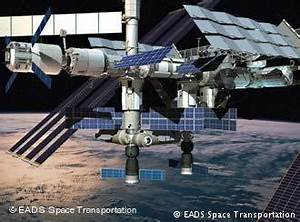 Europe Keen to Join Russia in New Spaceship Project ...