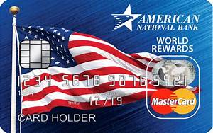 Visa Card Usa : personal credit cards american national bank ~ Markanthonyermac.com Haus und Dekorationen