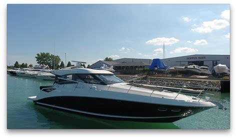 Sea Ray Boats Warranty by 2015 Sea Ray Sundancer 470 W Warranty Must Go The