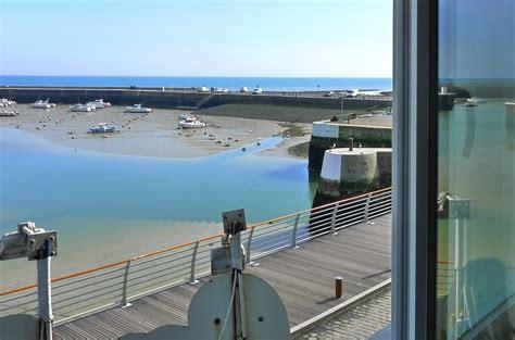 hotel la marine port en bessin