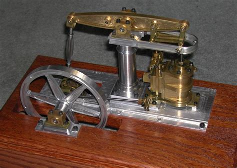 U Boat Watch Catalog Pdf by Project Quot Baby Beam Quot Steam Engine Model By Alan Marconette