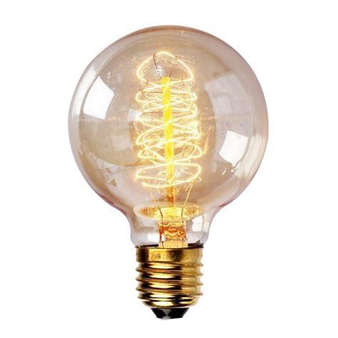 antique light bulbs 10 best vintage filament light bulbs