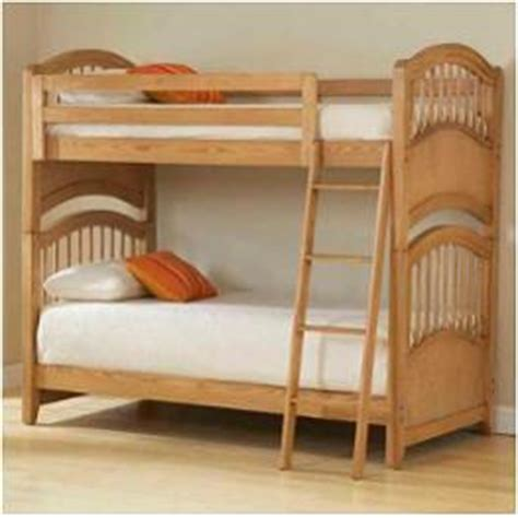 6630 370 broyhill furniture attitudes 2 pair bunk bed