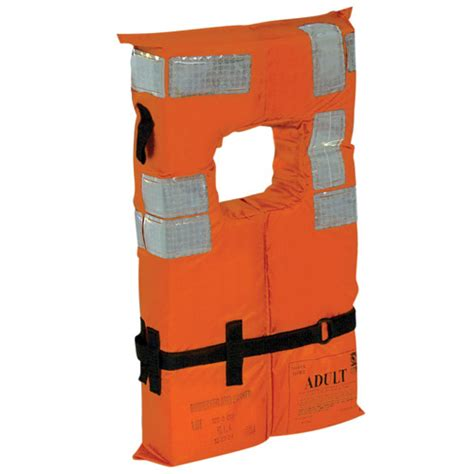 Boat Life Jacket by Imperial Ferry Boat Type I Offshore Life Jacket Child