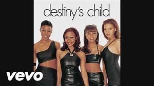 Destiny's Child - Second Nature (Audio) - YouTube