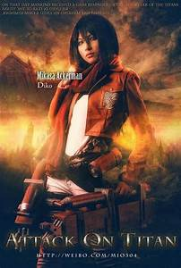 12 best images about Attack on Titan on Pinterest ...