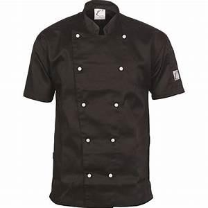 DNC Chef Jackets - Buy Online at Uniforms Australia