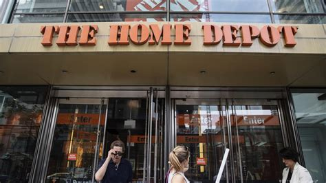 Home Decor Home Depot : Home Depot Bolsters Online Décor Aim By Acquiring The
