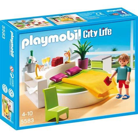 maison moderne playmobil pas cher ventana