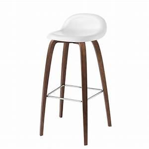 Barhocker 65 Cm : gubi chair 3d barhocker 65 cm nunido ~ Markanthonyermac.com Haus und Dekorationen