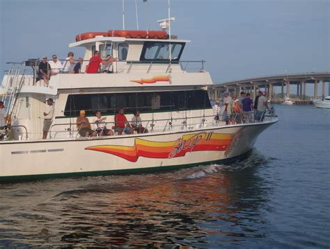 Destin Party Boat Rentals by Deep Sea Fishing During Your Destin Vacation Destin
