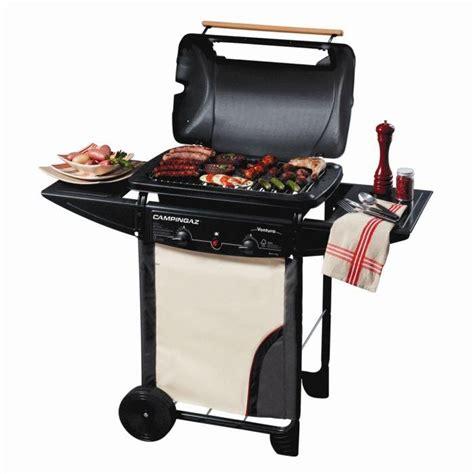 barbecue gaz ventura housse et pierres de lave achat vente barbecue cingaz barbecue 224 gaz