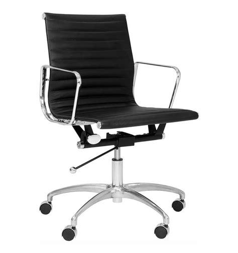 elite enna medium back chair office chairs uk