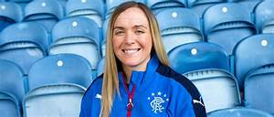 McDonald Excited For Future - Rangers Football Club ...