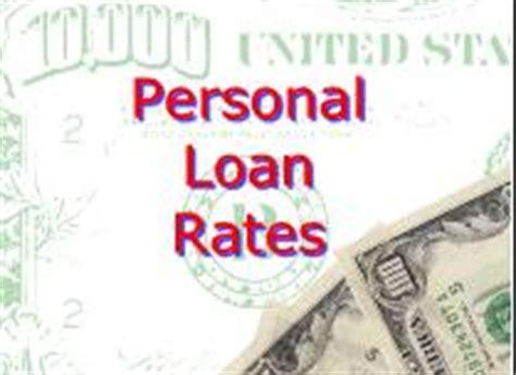 Wells Fargo Boat Loans by Personal Loan Rates Even For People With Bad Credit Some