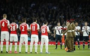 Arsenal vs Tottenham: North London derby player ratings ...
