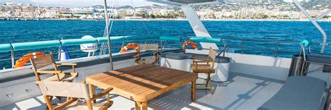 Excursion Catamaran Juan Les Pins by Sailing Catamaran Cruises Departing From Cannes For Full