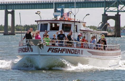 Captree State Park Fishing Boats by Captree Fishfinder Captree State Park Ny Fishing Boat
