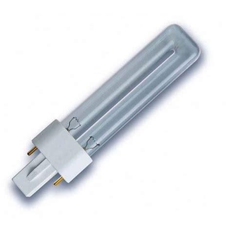OSRAM HNS S 9W G23 UVC