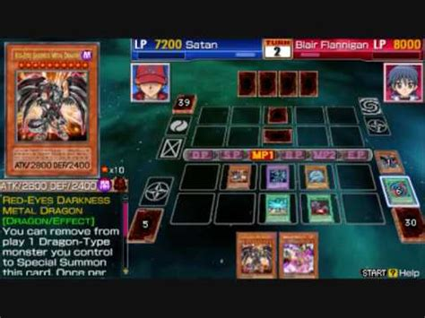 yugioh gx tag 3 the power of the