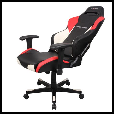 dxracer df61nwr pyramat gaming chair office chair esports
