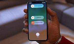 [Guide]How to Turn Off iPhone X in 2 Ways - EaseUS