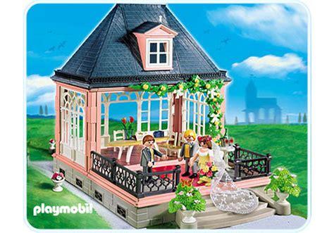 salle des mariages 4297 a playmobil 174