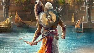 Get Hands-On with Assassin's Creed Origins Early on Xbox ...