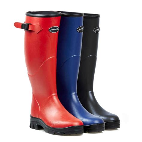 Rubber Boot Pics by Comfortable Rubber Boots Women S Boots Gumleafusa