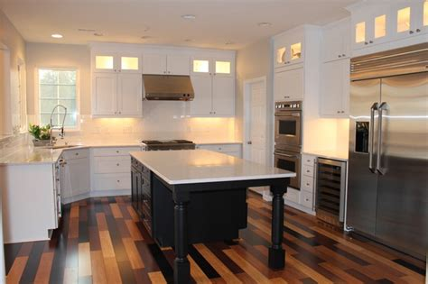 4 Best Kid-friendly Kitchen Flooring Options Kitchen Island Made Out Of Dresser Cabinets Design Ideas The Orleans With Marble Top New Photos Booth Seating Luxury White Kitchens Small Table And Chair Sets Log Home