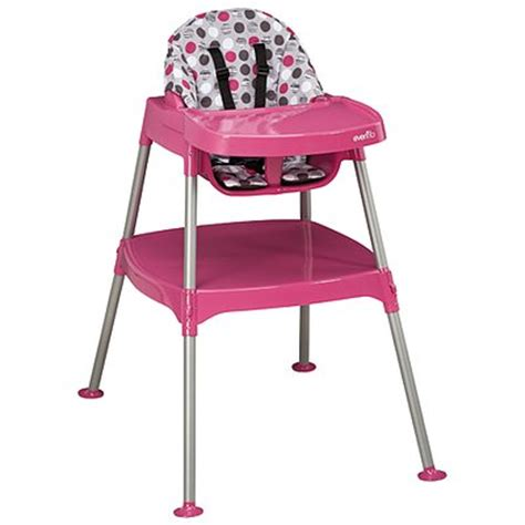 recall children s high chair